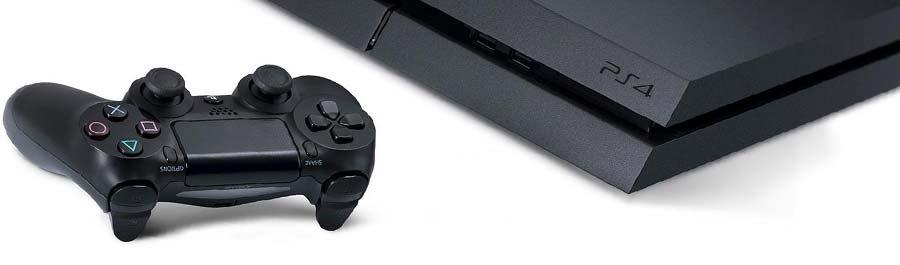 PlayStation 4 купить