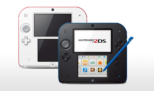 2DS Nintendo