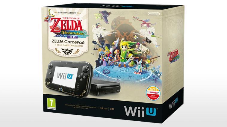 Купить Wii U