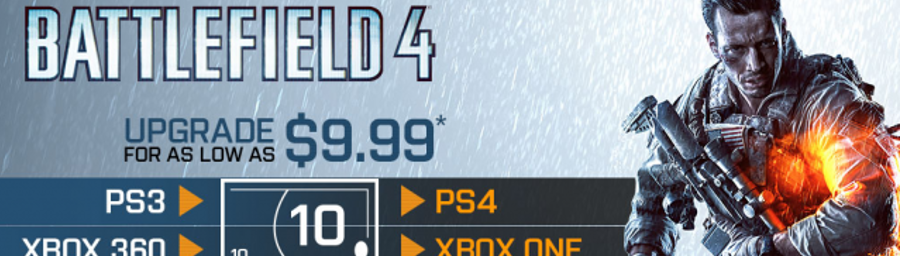 Battlefield 4 купить