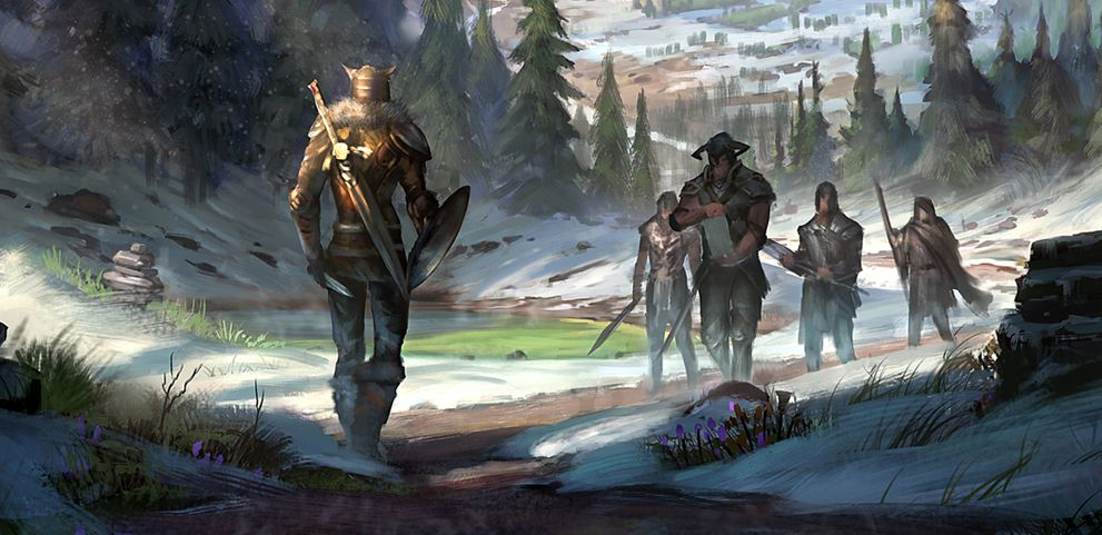 Playstation 4 Elder Scrolls Online