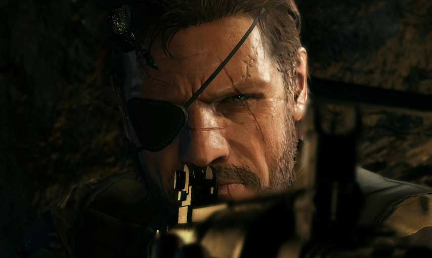 Metal Gear Solid 5 Xbox 360, Xbox One