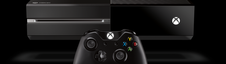 Xbox One купить