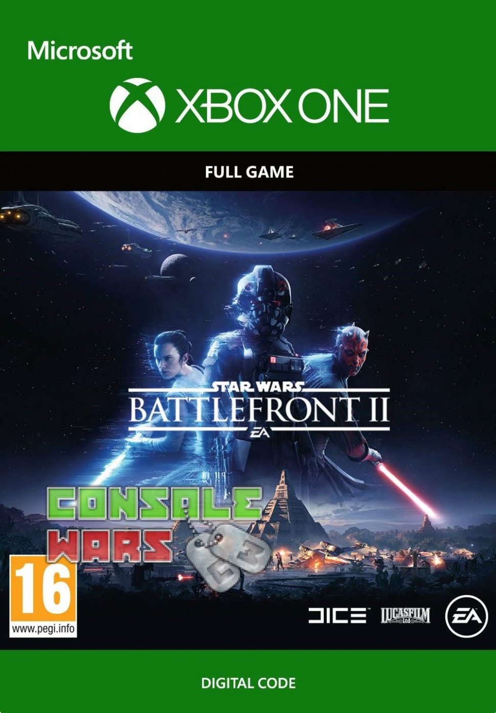 Star Wars: Battlefront 2019 | Дата выхода, скриншоты, обзор