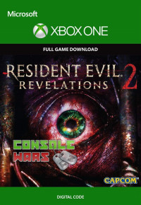 Resident Evil Revelations 2 Deluxe Edition (Xbox One Key)
