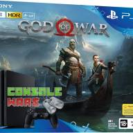 Sony PlayStation 4 1Tb God Of War - Sony PlayStation 4 1Tb God Of War