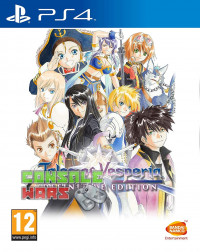 Tales Of Vesperia (PS4)