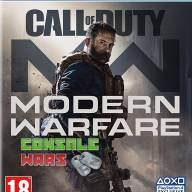 Call of Duty Modern Warfare 2019 (PS4) - Call of Duty Modern Warfare 2019 (PS4)