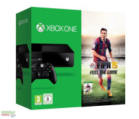 Xbox One Bundle FIFA 15