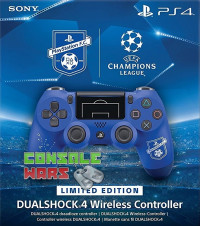 DualShock 4 V2 Football Club Edition