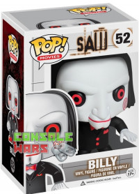 POP! Vinyl Horror Saw: Billy