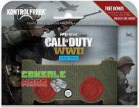 KontrolFreek FPS Freek Call of Duty WWII (PS4)