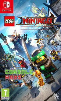 Lego Ninjago (Nintendo Switch)