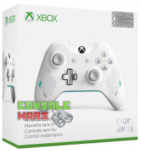 Xbox One Controller Sport White