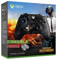 Xbox One Controller Player Unknowns BATTLEGROUNDS