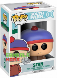 POP! Vinyl South Park: Stan