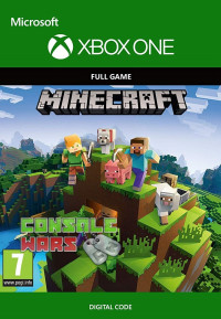 Minecraft (Xbox One Key)