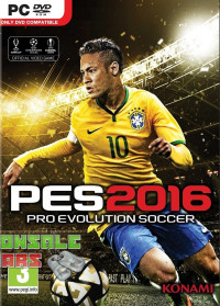 Pro Evolution Soccer 2016 (PES 2016) (Steam)