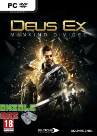 Deus Ex Mankind Divided (Steam)