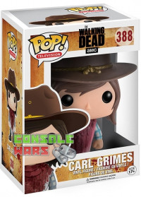 POP! Vinyl The Walking Dead: Carl Grimes
