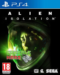 Alien Isolation (PS4)
