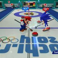 Mario & Sonic at the Olympic Winter Games Sochi 2014 (Wii U) - Wiiu Mario & Sonic at the Olympic Winter Games Sochi 2014 купить