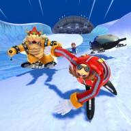 Mario & Sonic at the Olympic Winter Games Sochi 2014 (Wii U) - Купить в Киеве Wiiu Mario & Sonic at the Olympic Winter Games Sochi 2014