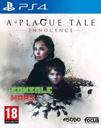 A Plague Tale Innocence (PS4)