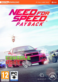 Need for Speed Payback (PC | Origin)