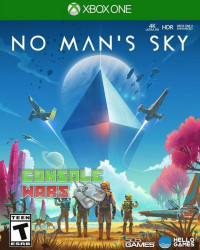 No Man's Sky (Xbox One Key)