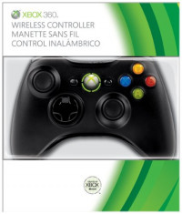 Xbox 360 Controller (геймпад)