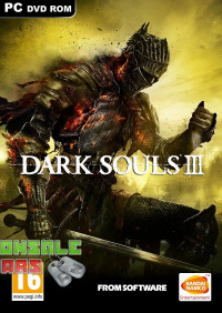 Dark Souls 3 (Steam)