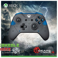 Xbox One S Controller Gears of War 4 JD Fenix