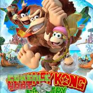 Donkey Kong Country Tropical Freeze (Nintendo Switch) - Donkey Kong Country Tropical Freeze (Nintendo Switch)