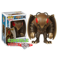 "POP! Vinyl Games BioShock: 6"" Songbird"