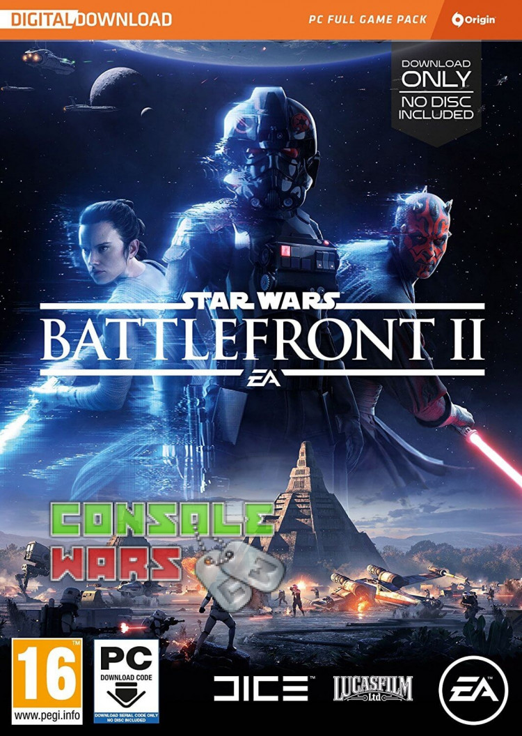 Star Wars Battlefront 2 (PC | Origin)
