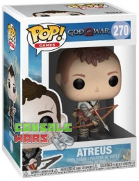 POP! Vinyl: Games: God of War 4 Atreus