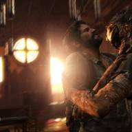The Last Of Us Remastered (PS4) - ps4 The Last Of Us Remastered