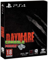 Daymare 1998 Black Edition (PS4)