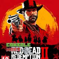 Red Dead Redemption 2 (Xbox One) - Red Dead Redemption 2 (Xbox One)