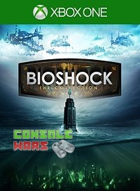 BioShock The Collection (Xbox One Key)