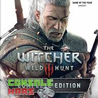 The Witcher 3 Complete Edition | Ведьмак 3 (Nintendo Switch) - The Witcher 3 Complete Edition | Ведьмак 3 (Nintendo Switch)