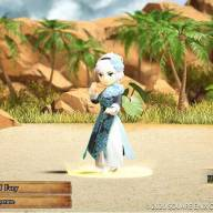 Bravely Default 2 (Nintendo Switch) - Bravely Default 2 (Nintendo Switch)