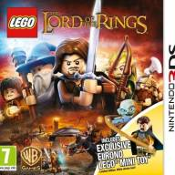 LEGO The Lord of the Rings (3DS) - Lego для 3DS