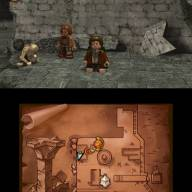 LEGO The Lord of the Rings (3DS) - LEGO The Lord of the Rings (3DS)