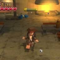 LEGO Pirates of the Caribbean: The Video Game (3DS) - LEGO Pirates of the Caribbean: The Video Game (3DS)