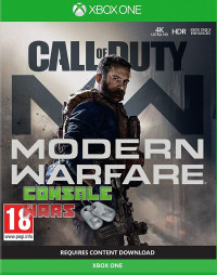 Call of Duty Modern Warfare (Xbox One Key)