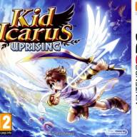Kid Icarus: Uprising (3DS) - Kid Icarus: Uprising для 3DS