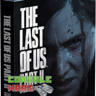 The Last of Us Part II Special Edition (PS4) - The Last of Us Part II Special Edition (PS4)