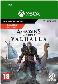 Assassin's Creed Valhalla (Xbox One Key)